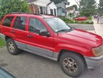 2000 Jeep Grand Cherokee under $3000 in Maryland
