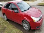 2009 Ford Focus under $2000 in Michigan
