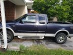 2000 Ford F-150 under $5000 in Tennessee