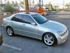2004 Lexus IS 300 under $5000 in Nevada