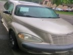 2002 Chrysler PT Cruiser in MI