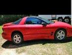 1998 Pontiac Firebird in AL