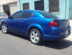 2013 Dodge Avenger in CA