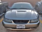 2001 Ford Mustang in TX