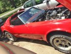 1975 Chevrolet Corvette in MI