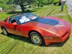 1986 Chevrolet Corvette in Pennsylvania