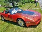 1986 Chevrolet Corvette in PA