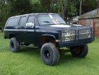 1991 Chevrolet Suburban in LA