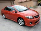 2013 Toyota Corolla under $12000 in Arizona