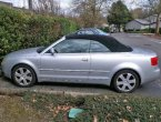 2006 Audi A4 under $4000 in Oregon