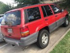 1997 Jeep Grand Cherokee in TX