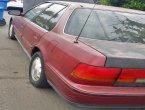1993 Honda Accord in CA