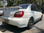 2003 Subaru Impreza under $6000 in California