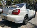 2003 Subaru Impreza in CA