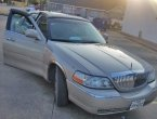 2004 Lincoln TownCar in TX