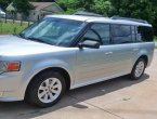 2012 Ford Flex in NC