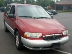 1999 Mercury Villager under $2000 in Washington