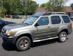 2001 Nissan Xterra under $4000 in Pennsylvania