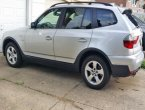 2007 BMW X3 in Pennsylvania