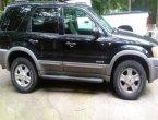 2001 Ford Escape in GA