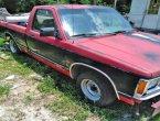 1986 Chevrolet S-10 in SC
