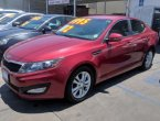 2012 KIA Optima under $10000 in California