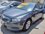 2013 Chevrolet Cruze under $10000 in California