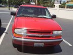 2001 Chevrolet Trailblazer under $19000 in California