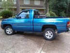 1999 Dodge Ram under $4000 in Texas
