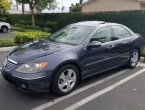 2007 Acura RL under $6000 in California