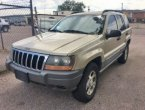 2003 Jeep Grand Cherokee under $4000 in Colorado