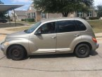 2002 Chrysler PT Cruiser under $1000 in Texas