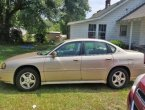 2004 Chevrolet Impala under $3000 in South Carolina