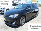 2012 Toyota Camry under $13000 in California