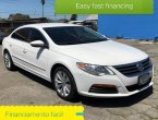 2012 Volkswagen CC under $10000 in California