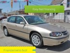 2004 Chevrolet Impala under $5000 in California