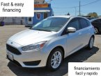 2015 Ford Focus under $9000 in California