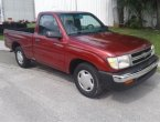 2000 Toyota Tacoma under $4000 in Florida