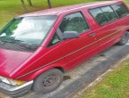1995 Ford Aerostar in Tennessee