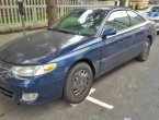2001 Toyota Solara under $1000 in California