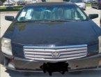 2004 Cadillac CTS in California