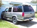1999 Chevrolet Suburban under $4000 in Texas