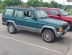1996 Jeep Cherokee under $1000 in Tennessee
