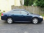 2009 Chevrolet Impala under $3000 in Maryland