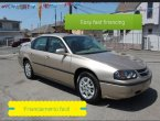 2003 Chevrolet Impala under $5000 in California