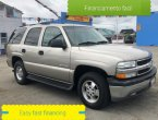2003 Chevrolet Tahoe under $5000 in California