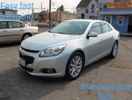 2014 Chevrolet Malibu under $13000 in California