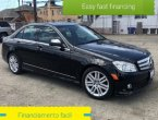 2009 Mercedes Benz C-Class under $12000 in California