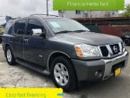 2007 Nissan Armada under $6000 in California