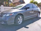 2011 Honda Civic under $5000 in California